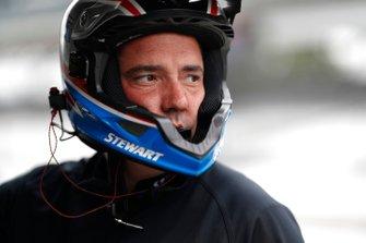 Graham Rahal, Rahal Letterman Lanigan Racing Honda, Donny Stewart