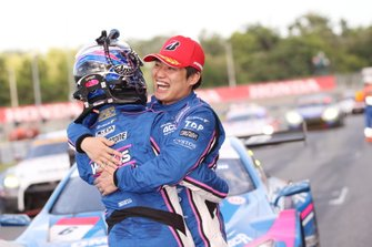 Race winners #6 Lexus Team LeMans Lexus LC500: Kazuya Oshima, Kenta Yamashita