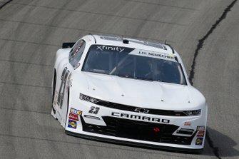 John Hunter Nemechek, GMS Racing, Chevrolet Camaro Allegiant