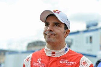 Memo Rojas, IDEC Sport