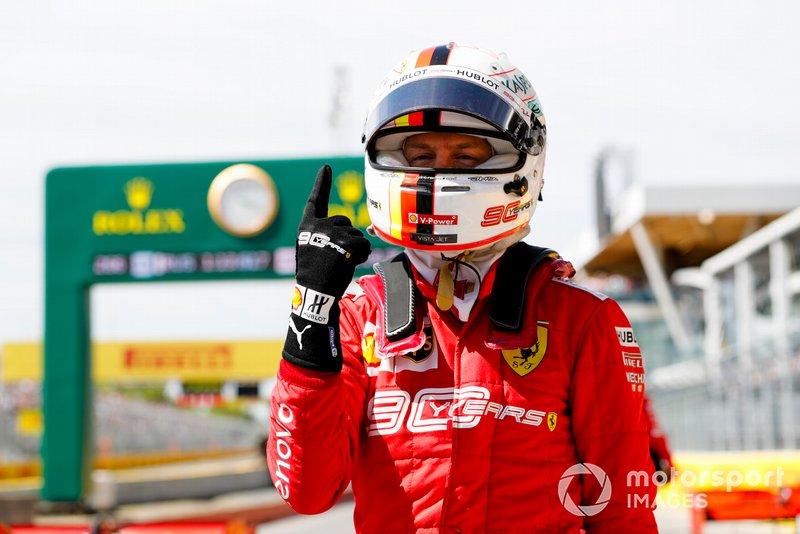 7 GP de Canadá