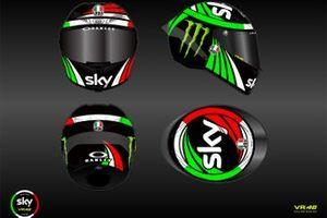 Equipamiento Sky Racing Team VR46