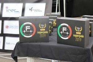 Premi per la Super Pole