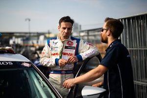 Davit Kajaia, PCR Sport with Georgia CUPRA TCR