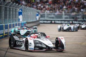 Maximillian Gunther, GEOX Dragon Racing, Penske EV-3