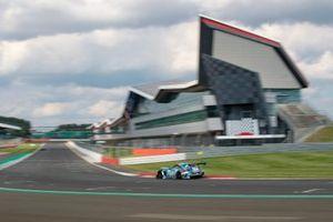 #90 Akka ASP Team Mercedes-AMG GT3: Nico Bastian, Timur Bogulavskiy, Felipe Fraga
