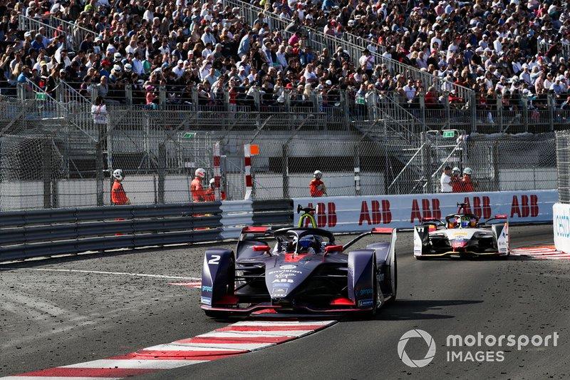 Sam Bird, Envision Virgin Racing, Audi e-tron FE05, Lucas Di Grassi, Audi Sport ABT Schaeffler, Audi e-tron FE05