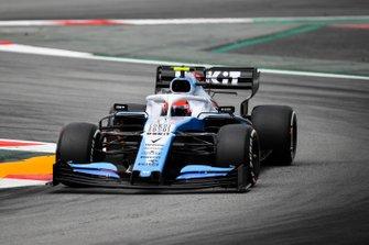 Robert Kubica, Williams FW42