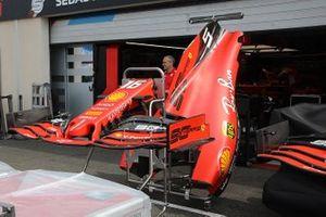 Ferrari SF90 bodywork