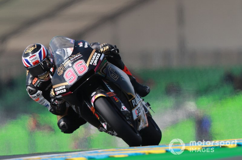 Jake Dixon, Angel Nieto Team, French MotoGP 2019