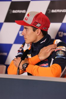 Marc Marquez, Repsol Honda Team, shoulder injury