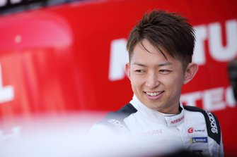 #3 B-Max Racing team Nissan GT-R: Kohei Hirate
