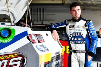 Mason Diaz, Brandonbilt Motorsports, Chevrolet Camaro Solid Rock Carriers/The Sign Shop