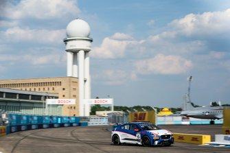 Bryan Sellers, Rahal Letterman Lanigan Racing