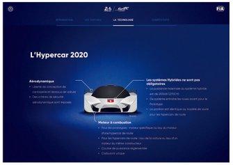 Règlement Hyper Sport 2020