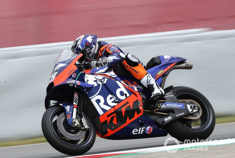 Miguel Oliveira, Red Bull KTM Tech 3
