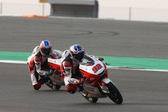 Yuki Kunii, Honda Team Asia en Ai Ogura, Honda Team Asia