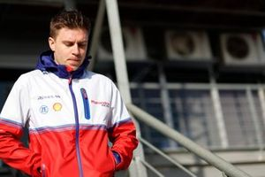 Sam Dejonghe, Rookie Test Driver per Mahindra Racing