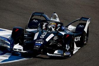 Sergio Sette Camara, Rookie Test Driver for GEOX Dragon, Penske EV-4