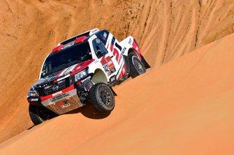 #342 Red-Lined SA Nissan: Thomas Bell, Patrick Mcmurren