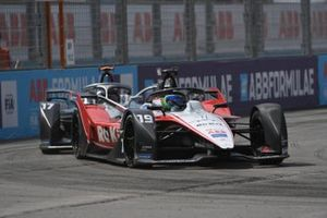 Felipe Massa, Venturi, EQ Silver Arrow 01 Nyck De Vries, Mercedes Benz EQ, EQ Silver Arrow 01