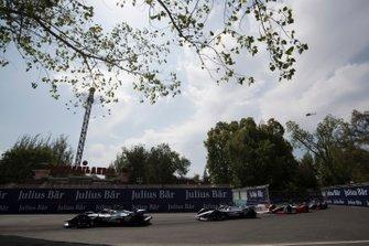 Stoffel Vandoorne, Mercedes Benz EQ, EQ Silver Arrow 01 Nyck De Vries, Mercedes Benz EQ, EQ Silver Arrow 01, Daniel Abt, Audi Sport ABT Schaeffler, Audi e-tron FE06