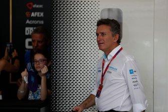 Alejandro Agag, Chairman of Formula E
