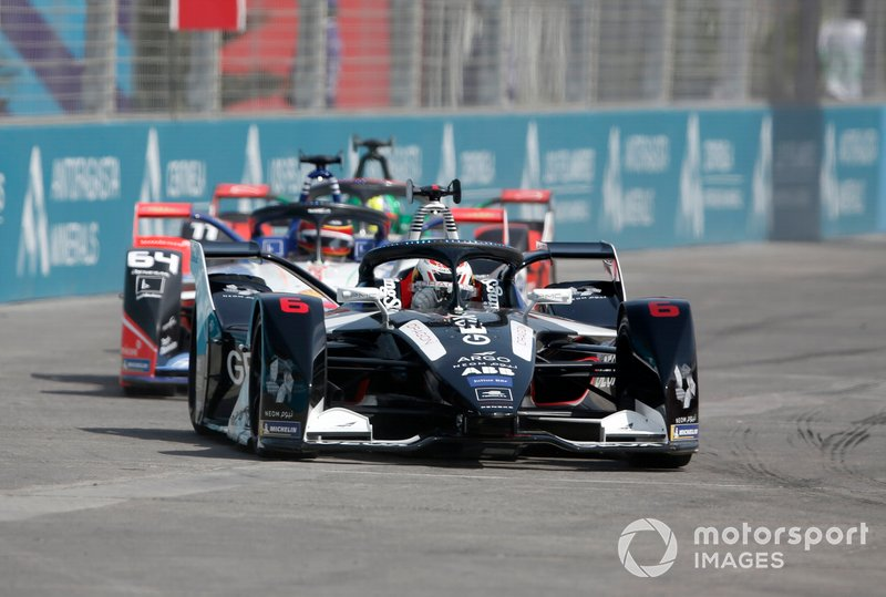 Brendon Hartley, Dragon Racing, Penske EV-4, Jérôme d'Ambrosio, Mahindra Racing, M6Electro