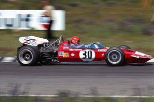 Гейс ван Леннеп, Stichting Autoraces Nederland, Surtees TS7 Ford