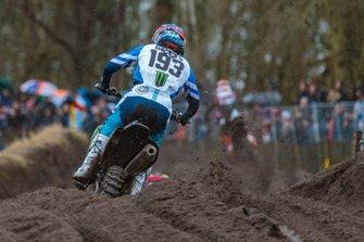 Jago Geerts, Kemea Yamaha Factory Racing