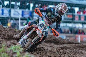 Shaun Simpson, SS24 Racing