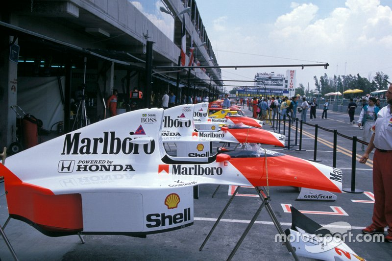 Carrocerías McLaren