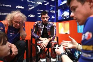 Iker Lecuona, Red Bull KTM Tech 3