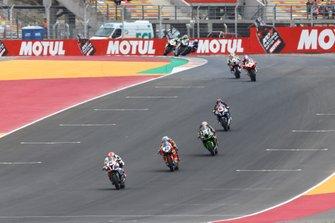 Tom Sykes, BMW Motorrad WorldSBK Team, Leon Camier, Honda WSBK Team