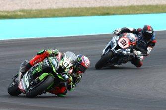 Leon Haslam, Kawasaki Racing Team, Jordi Torres, Team Pedercini