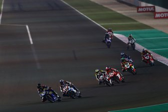 Loris Baz, Ten Kate Racing Yamaha, Markus Reiterberger, BMW Motorrad WorldSBK Team, Leandro Mercado, Orelac Racing Team