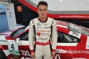 Hugo Chevalier, AB Racing