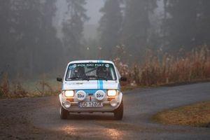 Andrzej Lubiak, Maciej Lubiak, Fiat 126p