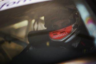 Patrick Kujala, Bonaldi Motorsport