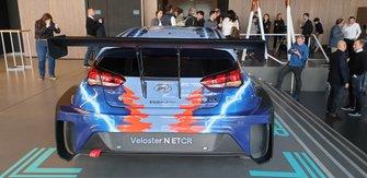 Hyundai Veloster N ETCR