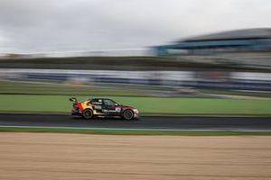 #16 BEL RACB National Team Audi RS 3 LMS: Gilles Magnus