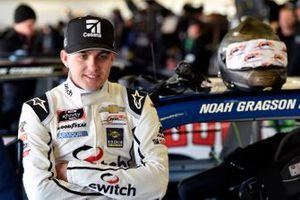 Ной Грегсон, JR Motorsports, Chevrolet Camaro