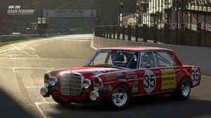 Gran Turismo Sport ekran görüntüsü
