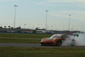 Ausritt: #9 Pfaff Motorsports Porsche 911 GT3 R: Dennis Olsen, Zacharie Robichon, Lars Kern, Patrick Pilet