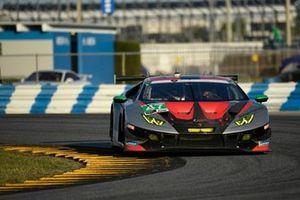 #47 Precision Performance Motorsports Lamborghini Huracan GT3, GTD: Brandon Gdovic