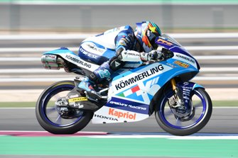 Gabriel Rodrigo, Gresini Racing