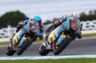 Xavi Vierge, Marc VDS Racing, Alex Marquez, Marc VDS Racing