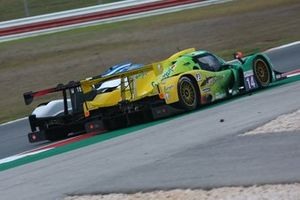 #14 Inter Europol Competition Ligier JS P3 Nissan: Paul Scheuschner, Constantin Schöll