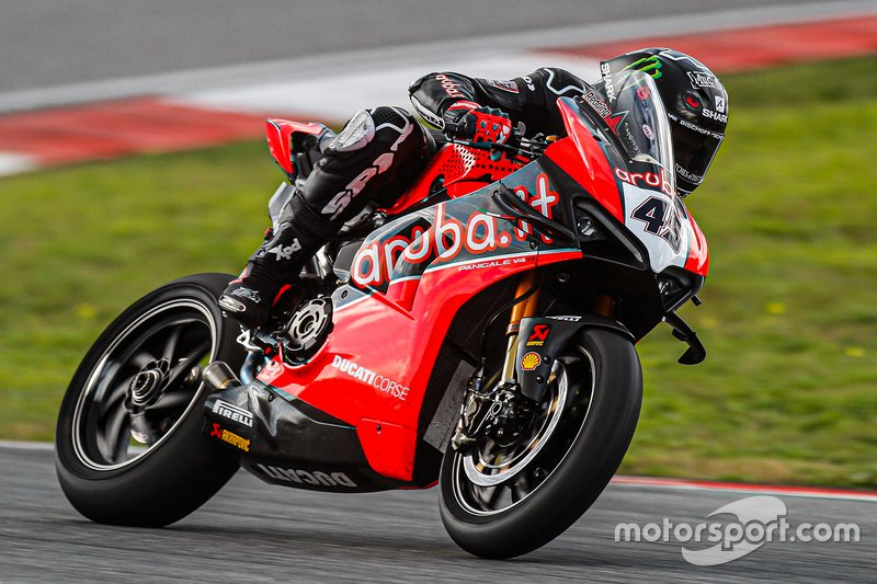 Scott Redding (Ducati)