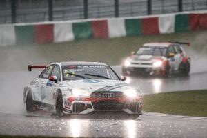 Ritomo Miyata, Audi Team Hitotsuyama Audi RS3 LMS